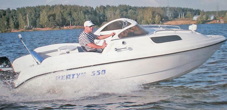 лодки неман должностной сайт